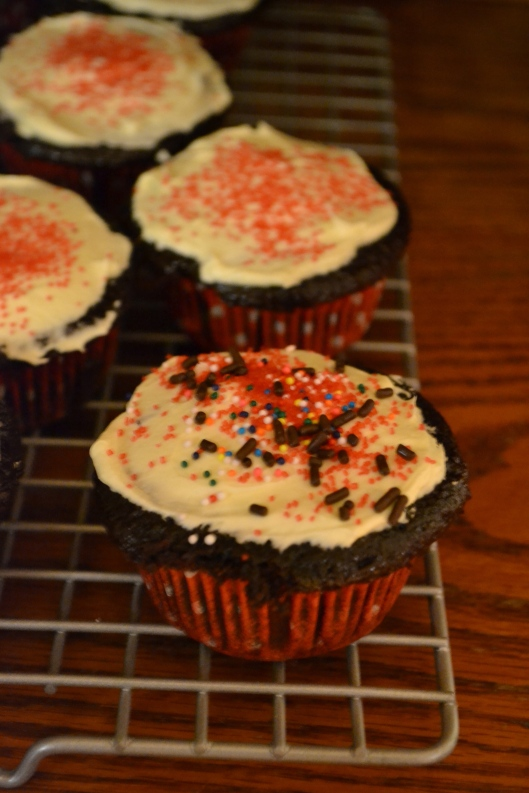 ugly cupcakes